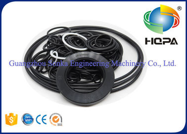 Çin Kobelco Excavator SK200-6 Water Pump Seal Kit With HNBR PU Materials , ISO9001 Tedarikçi