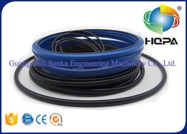 Custom Durable Hydraulic Breaker Seal Kit MKB1400V Abrasion Resistant
