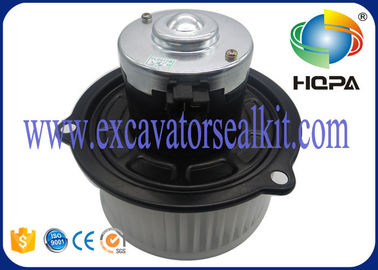 Çin Plastic Excavator Spare Parts 195-911-4660 , Warm Wind  Blower Motor Assembly Tedarikçi